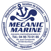 Mecanic Marine
